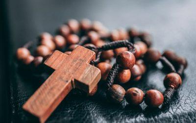 Modlitbová reťaz