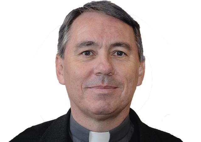 Nový pomocný biskup